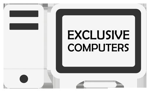 Exclusive Computers